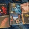 140日目 Muddy Waters, Otis Rush, Hot Tuna, John Scofieldと好きなミュージシャンばかり。