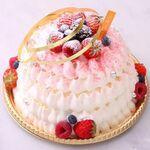 愛知県江南市の素材にこだわった誕生日ケーキがおすすめのお店3選