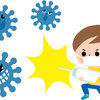 料理苦手ママでも美味しく作れる!インフルエンザを予防する食べ物