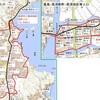 桂浜へ電車(LRT)を走らせよう!【その2・需要予測編】