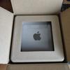 Mac miniを買いました