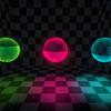 【Unity】ホログラムシェーダ「HologramShader」紹介