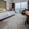 セントレジスシンガポール 宿泊記 (1)概要&客室 グランドデラックスルーム 2016年