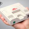 【コナミ】PCエンジン miniが2020年3月19日発売決定!価格は1万500円で7月15日予約開始!