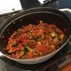【イベント】松嶋啓介さんのラタトゥイユ料理教室へ行ってきました