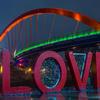 台湾に住む⑪雨濡れ撮影。彩虹橋と饒河街夜市をうろうろする