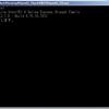 OpenGLのバージョンチェック方法