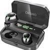 【OKIMO TWS-P10Sの紹介】AMAZONでめちゃ売れてる!長時間バッテリー搭載!5000円以下で購入できるおすすめトゥルーワイヤレスイヤホン紹介