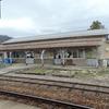 山形鉄道で荒砥まで、荒砥から米沢へ(2019年早春の東北一周No.23@やまがた)