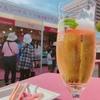 震災で延期になってた、「札幌オータムフェスト」が開催中です!