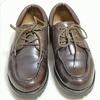 安藤製靴|ブログ内記事のまとめ