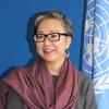 """TICAD7リレーエッセー """"国連・アフリカ・日本をつなぐ情熱"""" (21)"""