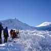 じっくり学べる2月の北八ヶ岳天狗岳、もうすぐ締め切ります。
