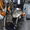#バイク屋の日常 #ホンダ FTR223 #修理 #カスタム