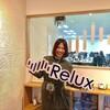 【Locoリレー】Reluxのファンから社員に!営業部の杉原です♪