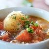 寒い冬にもおかずとして扱える、大豆と野菜たっぷりスープレシピ