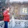 【十日目の一】199X年2月、大阪・上海間を船上4日、中国旅行14日間の手書きメモが出て来た!
