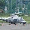 2017年9月5日(火)JA9664,JA20NA「やまと2000」 調布飛行場
