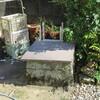 井戸ポンプ設置