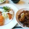 岡山なのに広島お好み焼き食べまくり😋②