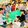 【イベント告知】第2回初心者歓迎ポーカー会with NKJ@中目黒アロマカフェ