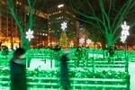 彩りの札幌・大通公園。さっぽろホワイトイルミネーションを撮ってきた!!