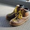 登山靴のソールが剥がれたので修理してみました
