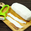 寄稿:一口ごとに変わるすすり心地が超楽しい!ピーラーで作るカンタン刀削麺「ピーラーメン」