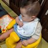 【生後5ヶ月】パパママ育休の進捗報告(day150/222)