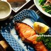 鮭の西京味噌漬