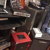 アンプ&キャビネット&エフェクターご選定のご様子をご紹介!防音ルームでの楽器ご選定、ご予約受付中です!