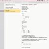 Boostnoteを使って効率よくプログラミング学習