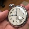 19セイコーレビュー ‐鉄道時計を片手に思いを馳せる