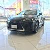 レクサスの新型SUV LEXUS UX