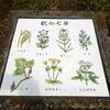 西田公園の万葉植物苑を歩いてきたぜっ!!【兵庫県西宮市】
