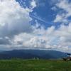 天狗高原へ星空を見にファミリーキャンプ@姫鶴平
