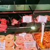 ベルギーで豚のひき肉を買いたい