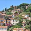 美しきバルセロナから南フランスへ4カ国巡り 6日目