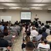 苅田町講演会「すべてを受け入れる」