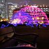【FUJIFILM】夜の横浜のイベント「ヨルノヨ」に行って来た