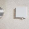 【Mini-Z】自作塗装ブースの製作 ~アルミフレキホースの取付失敗~