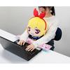 【アイカツ!】PCクッション『アイカツ!いちごちゃん』クッション【バンダイ】より2019年3月発売予定☆