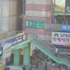 「天国の階段」ロケ地 テファの家&マッサージ看板の陸橋(06.05.02)韓国旅行1日目⑦