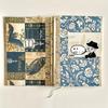 【journal labo #2】カスタムすると超楽しい MDノート