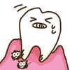 歯茎の病気や歯周病には免疫力が関わっている
