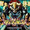 神台!爆裂台‼ 奇跡のモンスターマシン RAIINMAN(ライジンマン)がやばすぎる‼
