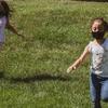 子どもと公園から切りよく帰る方法