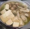 餃子鍋とシュークリームと血糖値