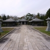 北海道苫小牧市勇払 八王子千人同心の墓