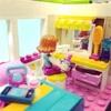 【レゴ遊び】朝のレゴタイム